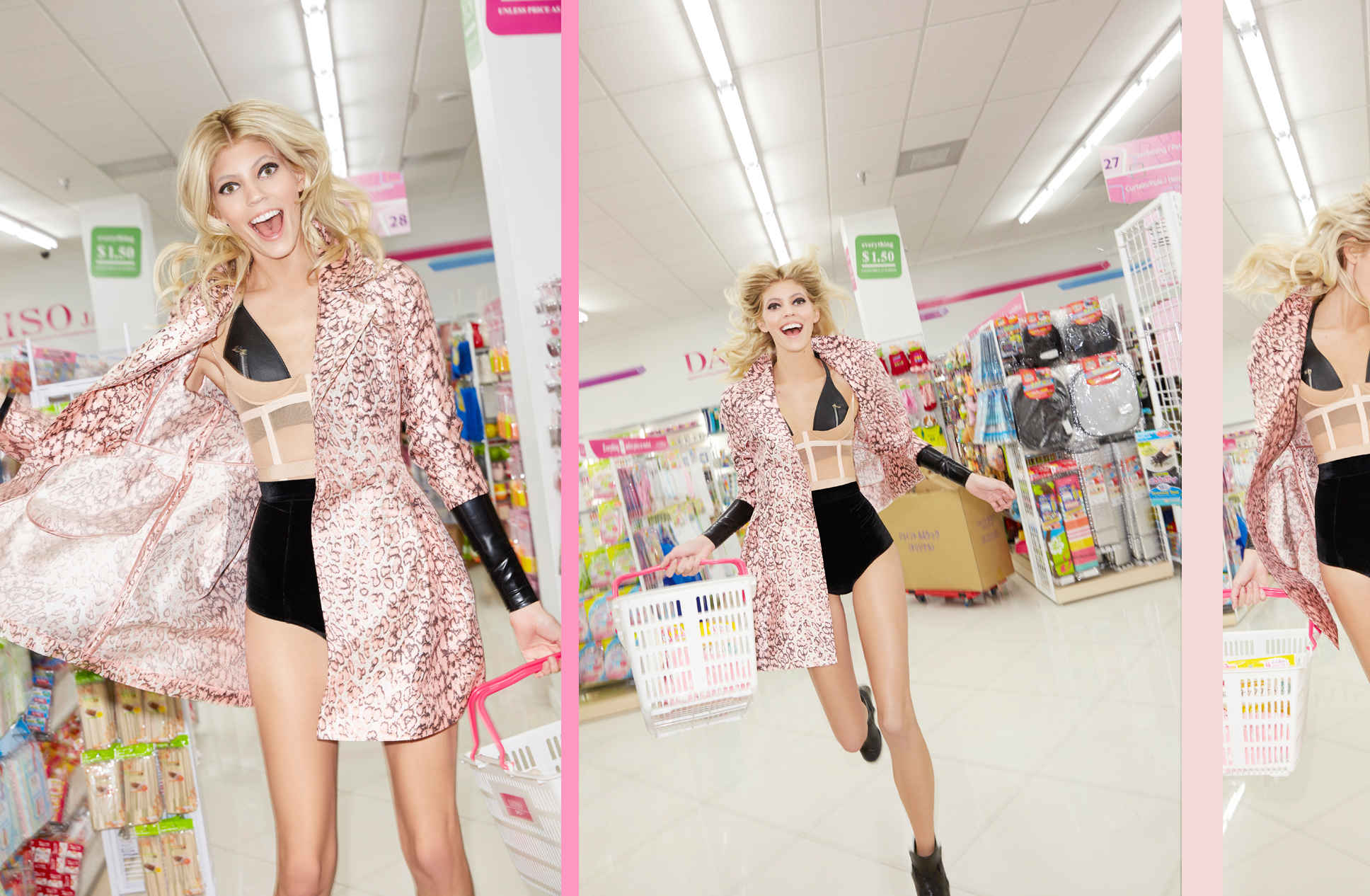 Nasty Gal Valentine's Day 2019 Lookbook recommendations