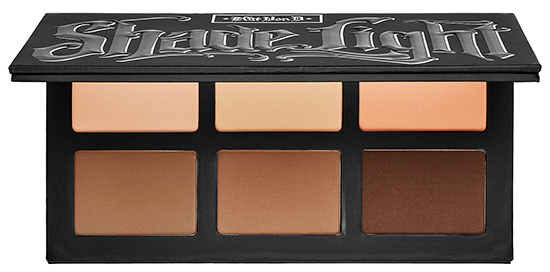 New Kat Von D Shade + Light Contour Palette for Spring 2015