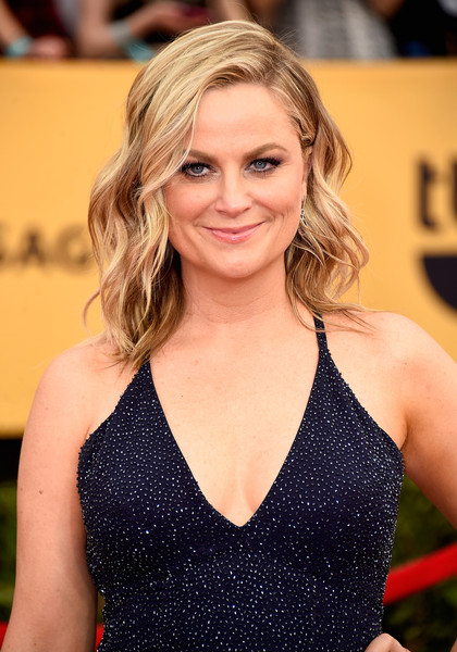 On The Red Carpet – Best Hairstyles & Makeup at the 2015 SAG Awards 14
