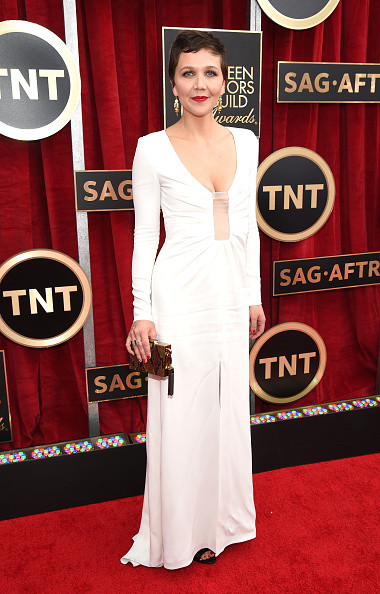 On The Red Carpet - Best Dressed at the 2015 SAG Awards 11