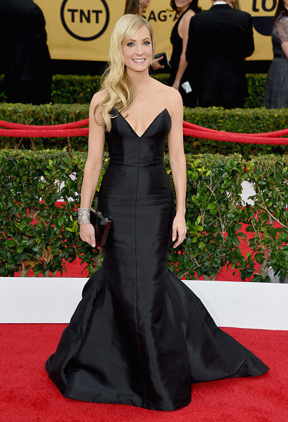 On The Red Carpet - Best Dressed at the 2015 SAG Awards 4