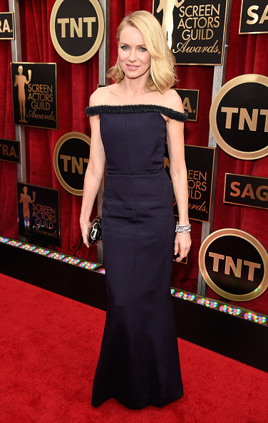 On The Red Carpet - Best Dressed at the 2015 SAG Awards 7