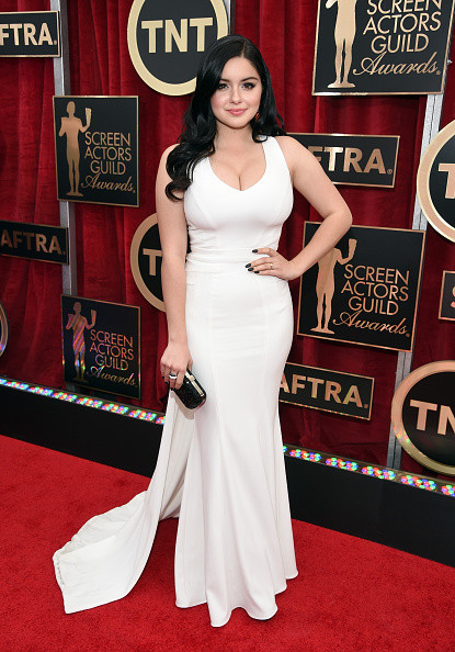On The Red Carpet - Best Dressed at the 2015 SAG Awards 8