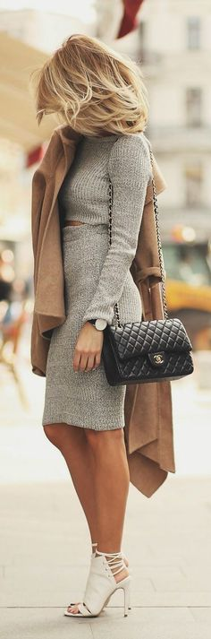 Style Inspiration - Winter Fashion 13