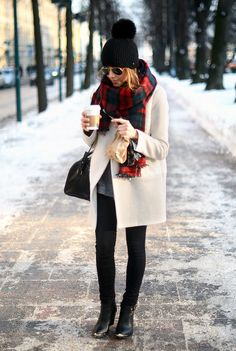 Style Inspiration - Winter Fashion 15
