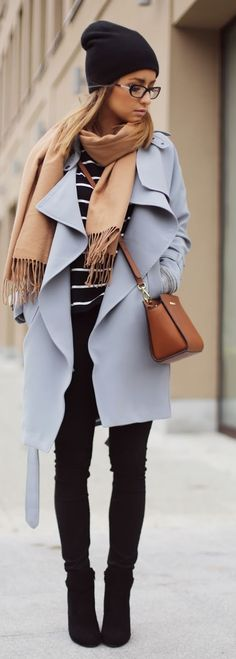 Style Inspiration - Winter Fashion 17