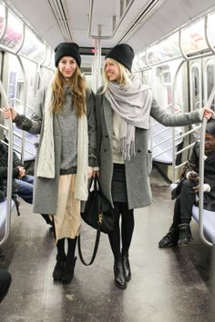 Style Inspiration - Winter Fashion 19