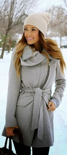 Style Inspiration - Winter Fashion 20