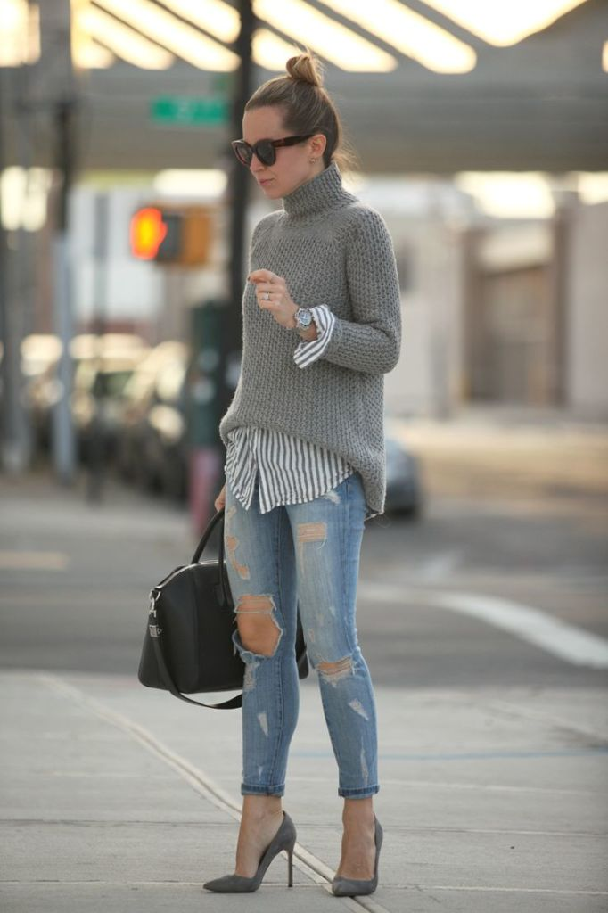Style Inspiration - Winter Fashion 6