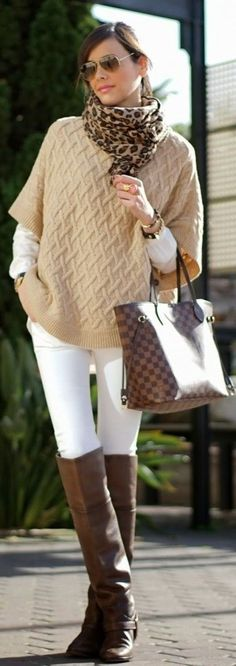 Style Inspiration - Winter Fashion 8