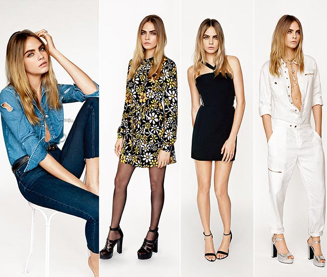 Topshop Spring 2015 Collection3