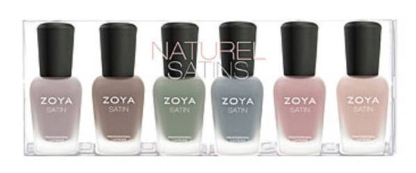 Zoya Naturel Satins Spring 2015 Nail Polish Collection 3