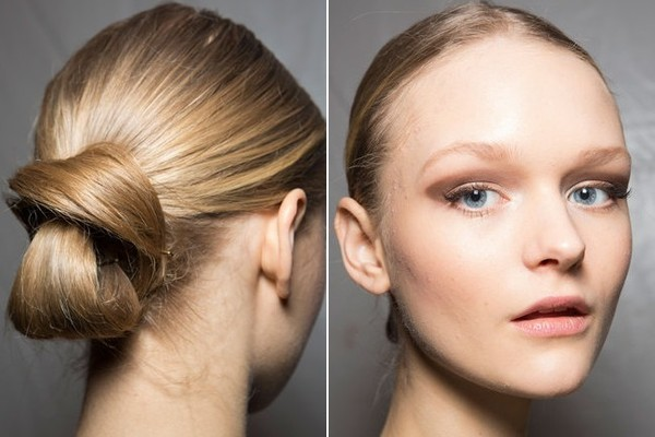 15 Hair Makeup Looks We Love From New York Fashion Week Fall 2015