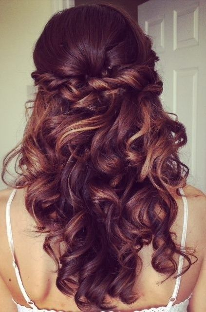2015 Prom Hairstyles - Braided Prom Hair Ideas 10