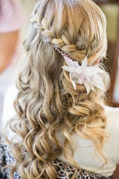 2015 Prom Hairstyles - Braided Prom Hair Ideas 14