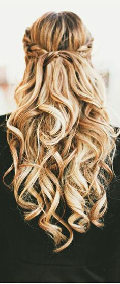 2015 Prom Hairstyles - Braided Prom Hair Ideas 9