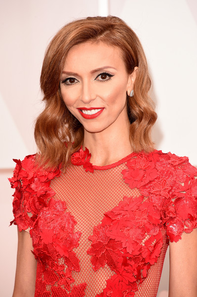 Best Hairstyles & Makeup Looks From The 87th Annual Academy Awards 2