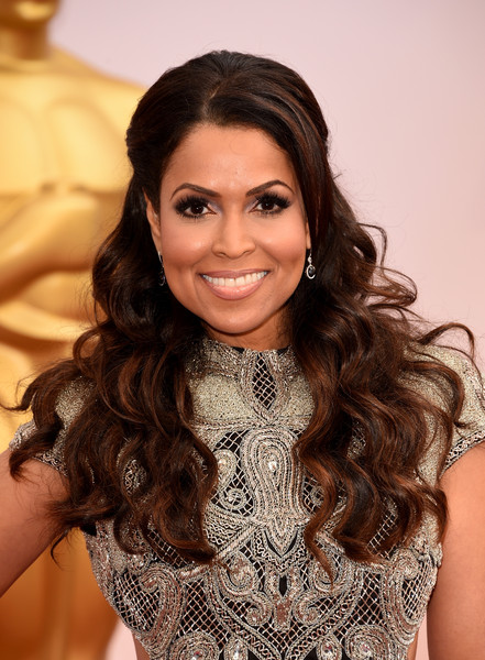 Best Hairstyles & Makeup Looks From The 87th Annual Academy Awards 3