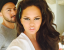 Chrissy Teigen Goes From Blonde To Brunette Peep Her New Hair Color