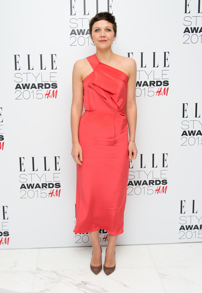Fashion From The 2015 ELLE Style Awards 4