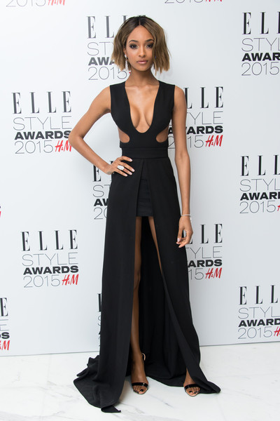 Fashion From The 2015 ELLE Style Awards 8