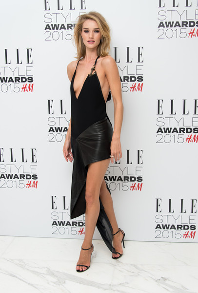 Fashion From The 2015 ELLE Style Awards