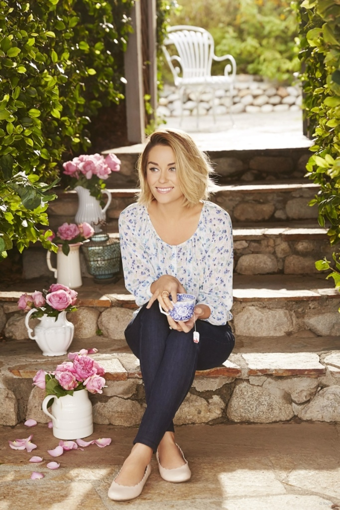 Lauren Conrad is Ready for Spring in Kohls Style Update