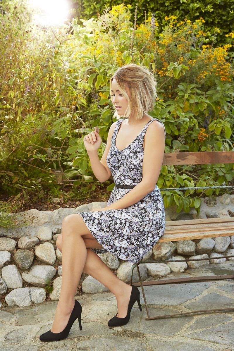 lc lauren conrad for kohl�s spring 2015 lookbook