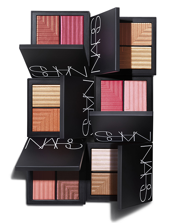 NARS Dual-Intensity Blush for Spring 2015