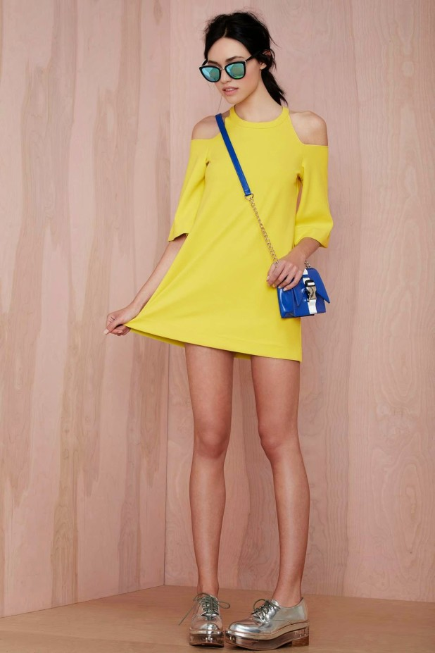 Nasty Gal Spring & Summer 2015 Lookbook 2