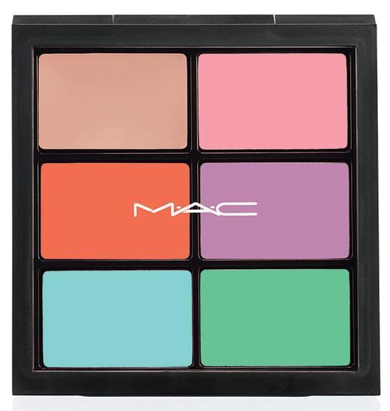 MAC Mia Moretti Makeup Collection For Spring 2015