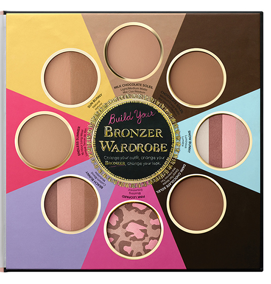 Too Faced Summer 2015 Makeup Collection
