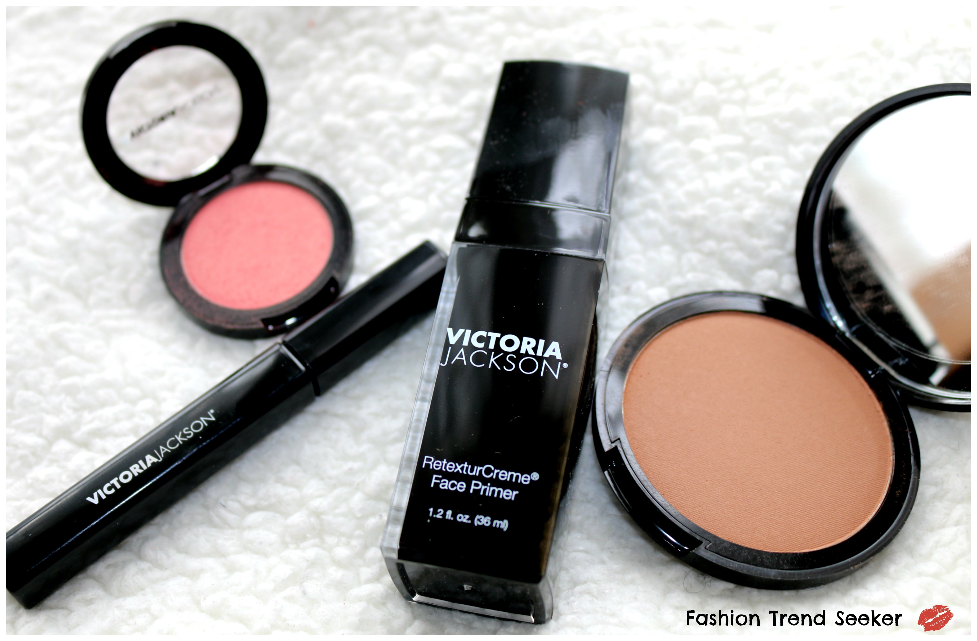 Victoria Jackson Cosmetics Review 2