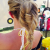 2015 Summer Hair Trends - 'Double Helix' fishtail braid