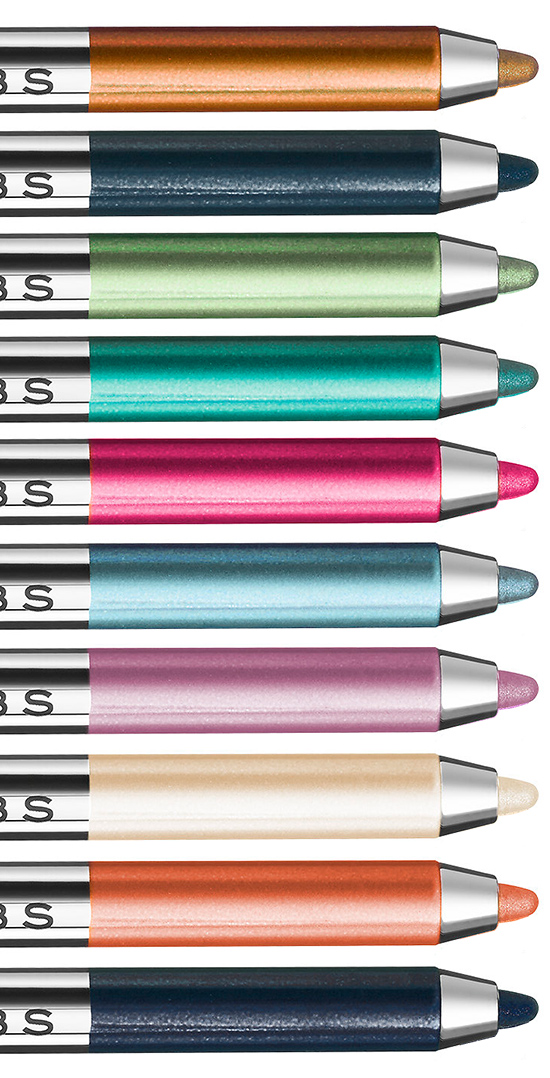New Marc Jacobs Beauty Highliner Gel Eye Crayons 2