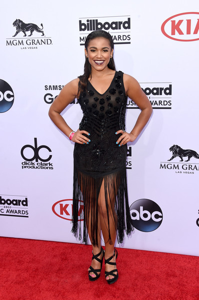 Best Dressed at the 2015 Billboard Music Awards 10