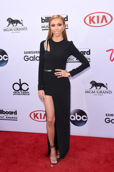 Best Dressed at the 2015 Billboard Music Awards 12