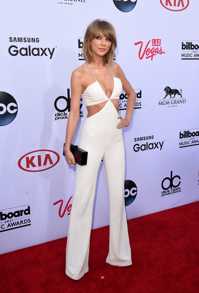 Best Dressed at the 2015 Billboard Music Awards 2