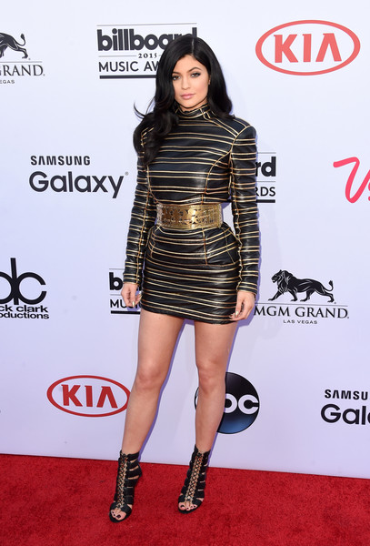 Best Dressed at the 2015 Billboard Music Awards 5