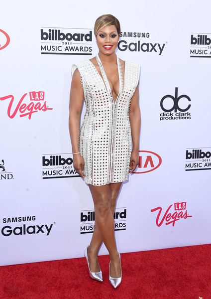 Best Dressed at the 2015 Billboard Music Awards 9