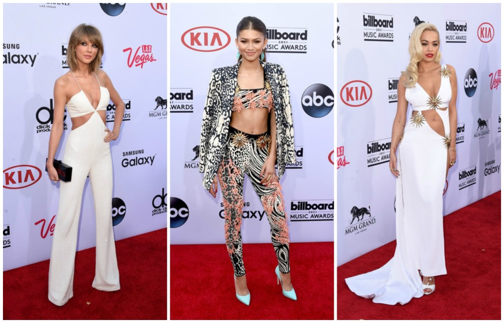 Best Dressed at the 2015 Billboard Music Awards main
