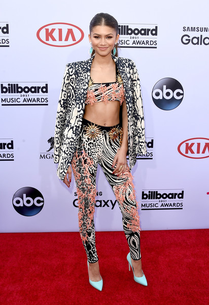 Best Dressed at the 2015 Billboard Music Awards