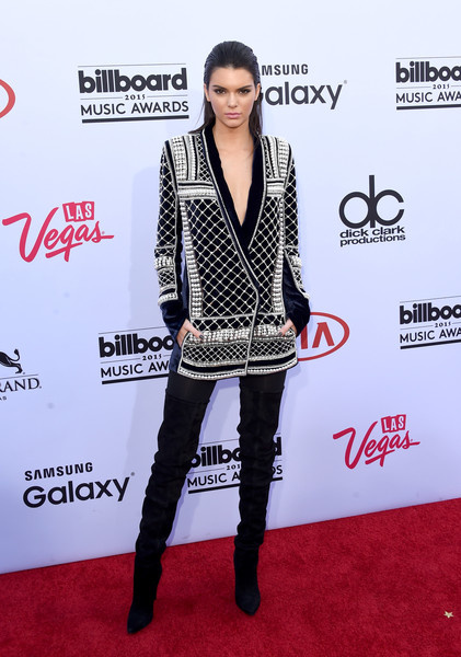 Best Dressed at the 2015 Billboard Music Awards3