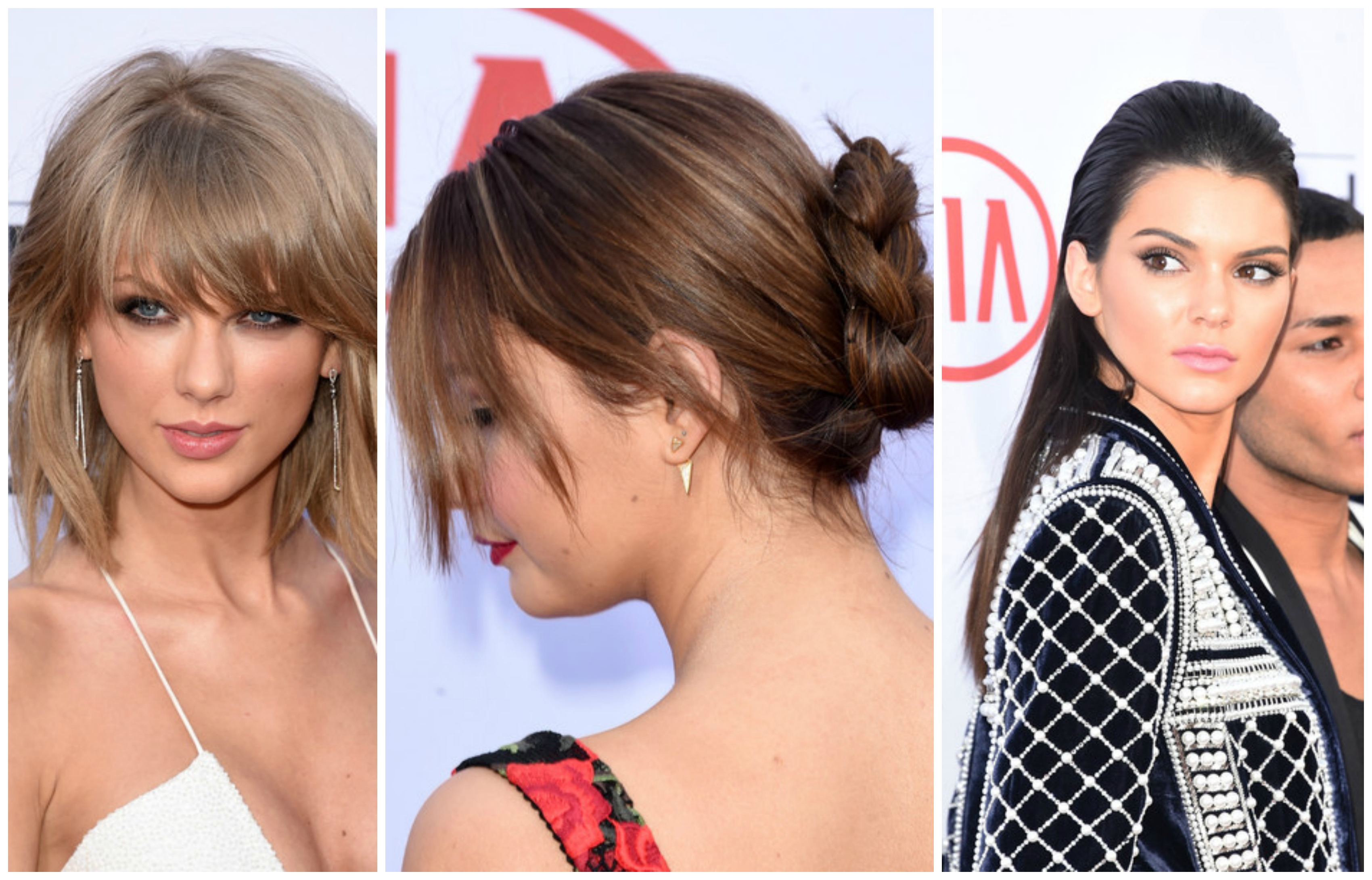 Best Hairstyles & Makeup Look at the 2015 Billboard Music Awards main