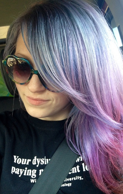 Bold Hair Color Ideas To Inspire Your Next Dye Job 10