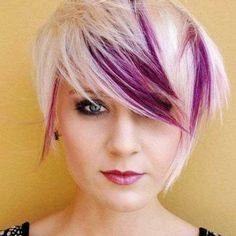 Bold Hair Color Ideas To Inspire Your Next Dye Job 12
