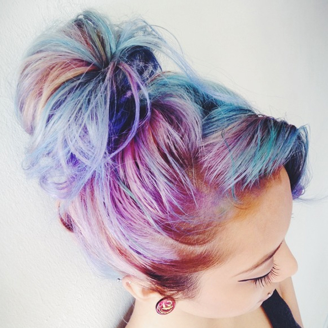 Bold Hair Color Ideas To Inspire Your Next Dye Job