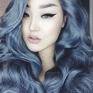 Bold Hair Color Ideas To Inspire Your Next Dye Job 18