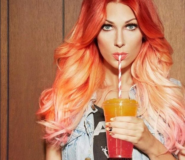 Bold Hair Color Ideas To Inspire Your Next Dye Job Fashion Trend Seeker