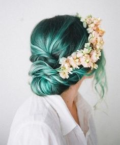 Bold Hair Color Ideas To Inspire Your Next Dye Job 8